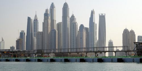 Cruise Terminal | Dubai | United Arab Emirates